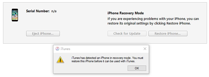 itunes-detected-iphone-recovery