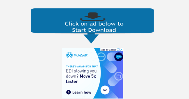 click ad to download openmyicloud