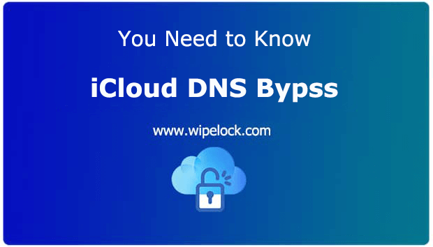 icloud-dns-bypass-meaning