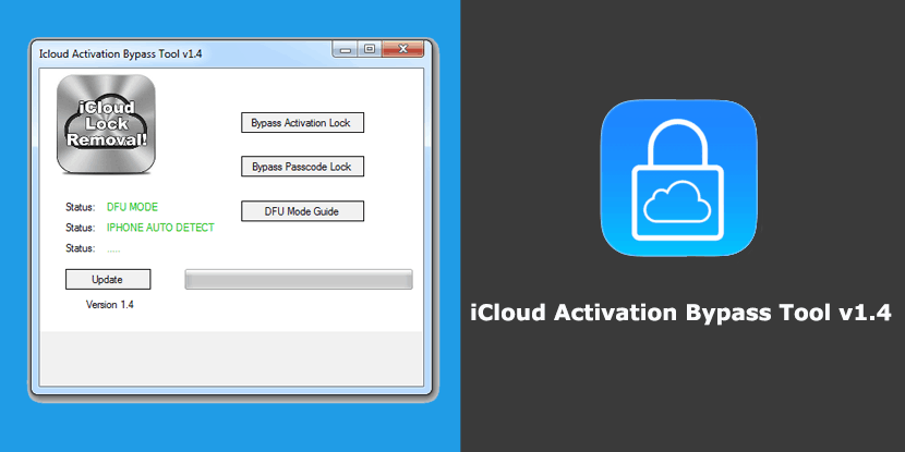 Icloud Activation Bypass Tool Version 1 4 Download Review