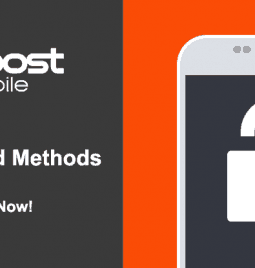 How to Unlock Boost Mobile Phone Yourself for Any Carrier in 2020