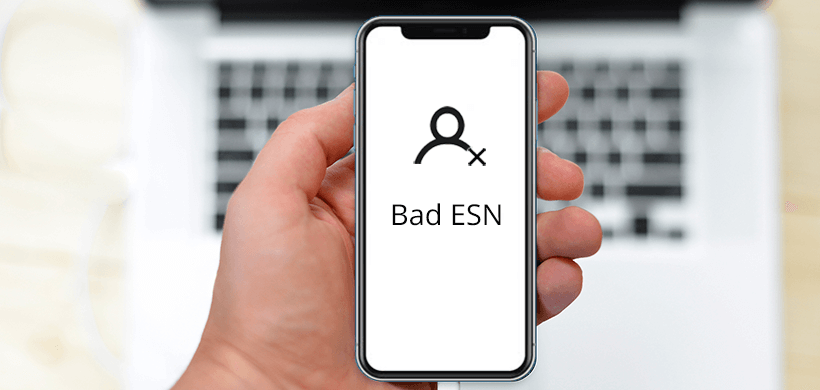 Things About Bad ESN Meaning/Fix You Should Never Miss