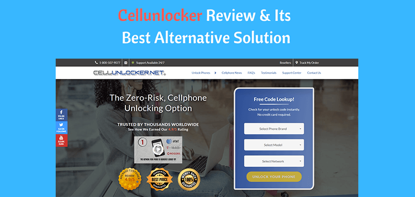 [2020] Cellunlocker In-depth Review: Does It Really Work?