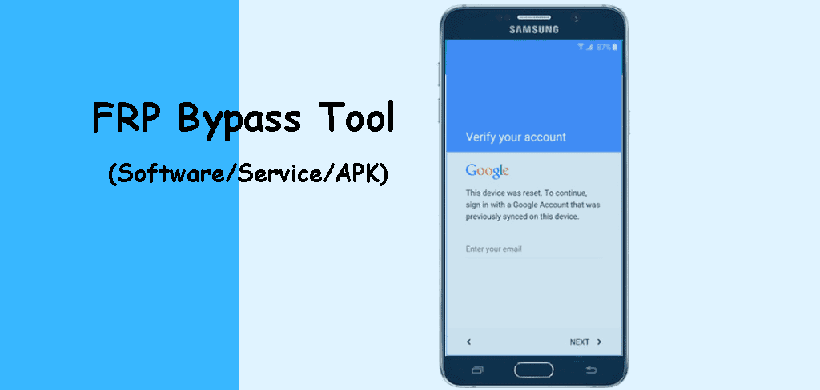Top 4 FRP Bypass Tools That ACTUALLY Work for Samsung/LG/Huawei…