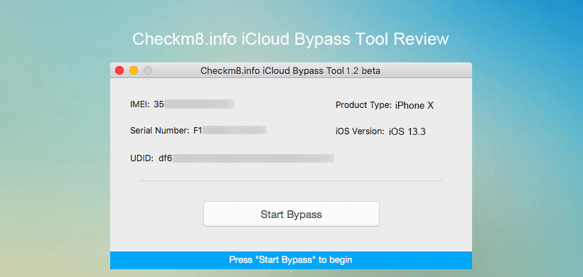 [2020] Checkm8 iCloud Bypass Software Review: Does It Work?