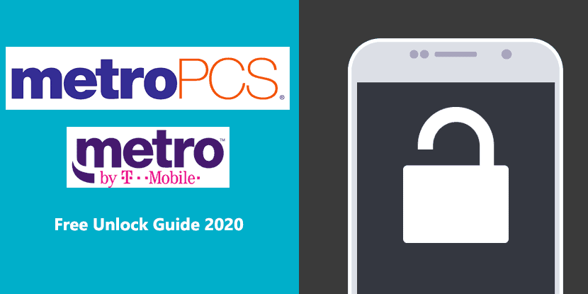 2020 Unlock Metropcs Metro By T Mobile Phone For Free