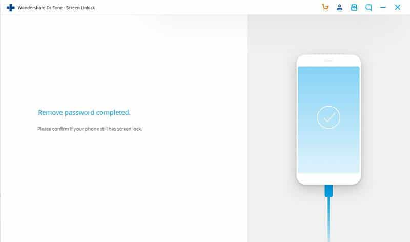android unlock 5