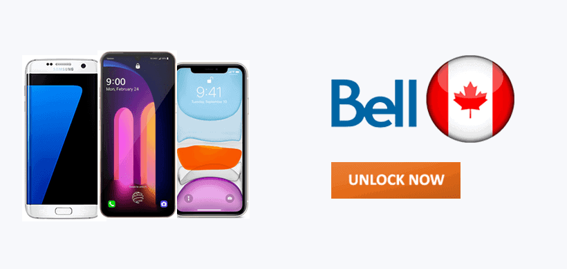 How to Unlock Bell Phone without Account Free?