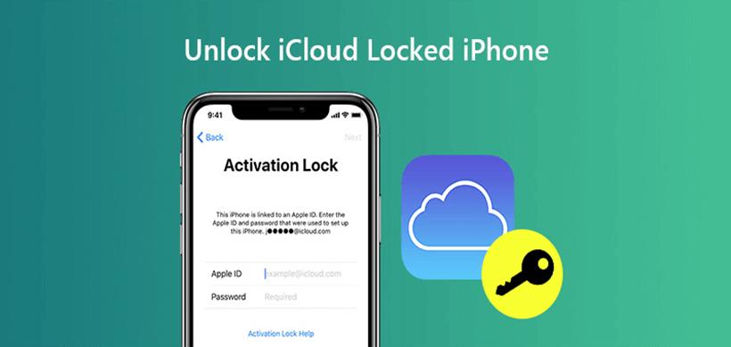 How to Unlock iCloud Locked iPhone 6/7/8/X/XS/XR/11/12?
