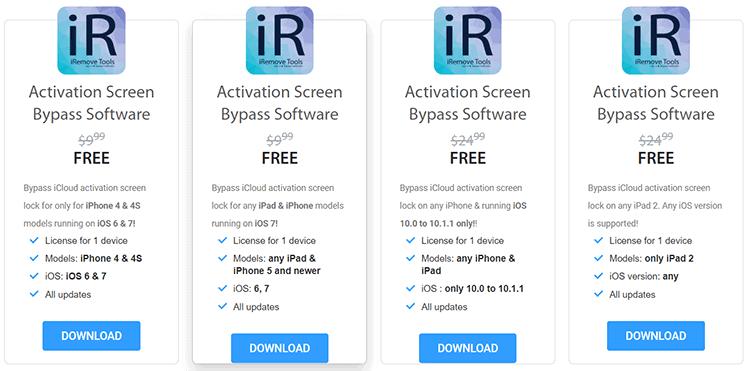 iremove free licenses