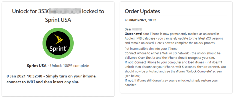 verizon iphone unlock complete 2021