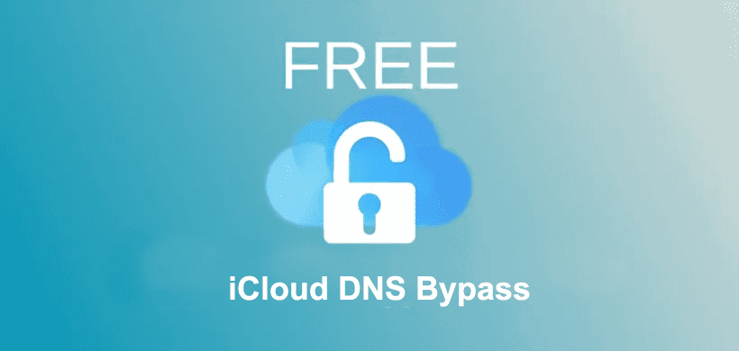 [2021] iCloud DNS Bypass Server/Crash/Code for Locked iPhone or iPad