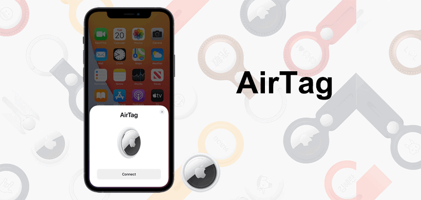 [Hot] Apple AirTag Released Now! What Is It? How Does It Work?