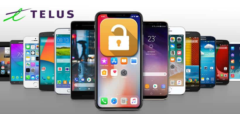 How to Unlock Telus Phone for Free – Permanent & Fast Ways